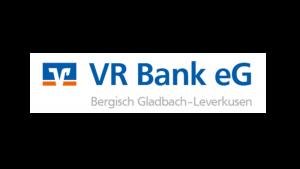 VR Bank e.G. Bergisch Gladbach-Leverkusen
