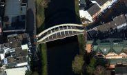 Sponsoren für neue Brückenbeleuchtung gesucht