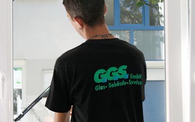 GGS Glas- Gebäude- Service