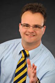Mark Lützenkirchen