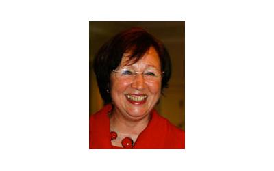 Ursula Roy