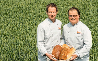 Bäckerei & Konditorei Willeke