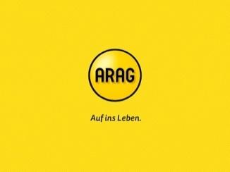 ARAG Hauptgeschäftsstelle Bergisches Land, Thomas Gilles