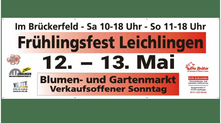 Leichlinger Frühlingsfest