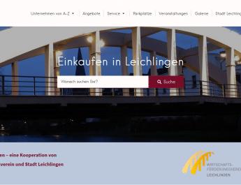 """Onlineportal """"Einkaufen in Leichlingen"""" entwickelt sich gut"""