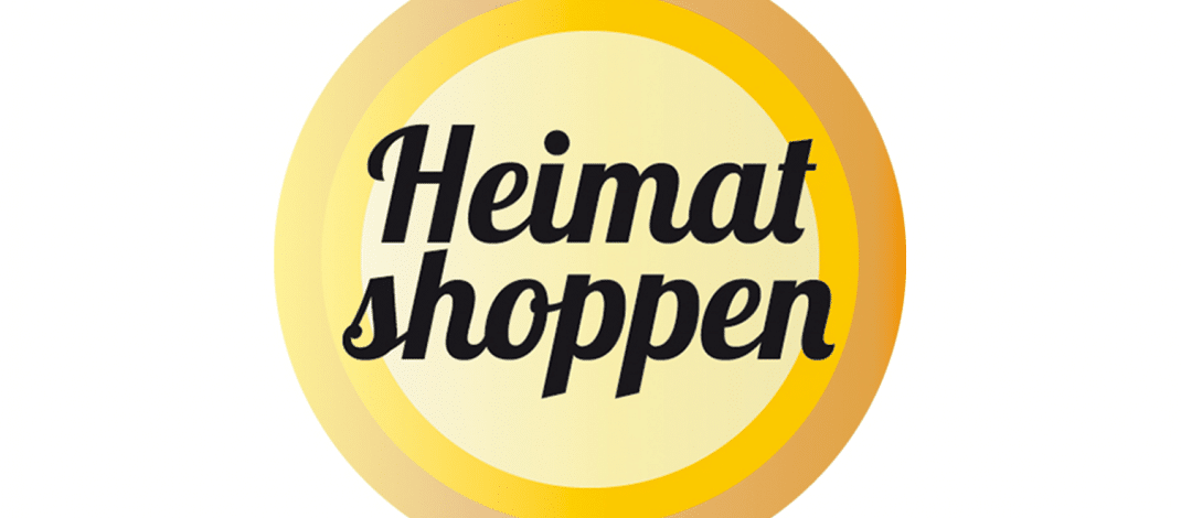 Heimat shoppen in Leichlingen am 6. und 7.9.2019