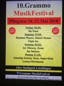 10. Grammo MusikFestival