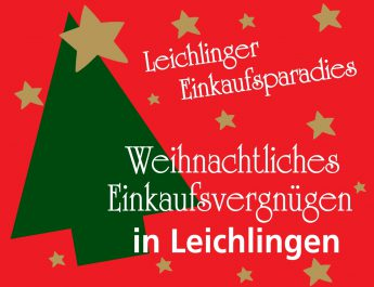 Weihnachtliches Einkaufsvergnügen startet am 2. Dezember
