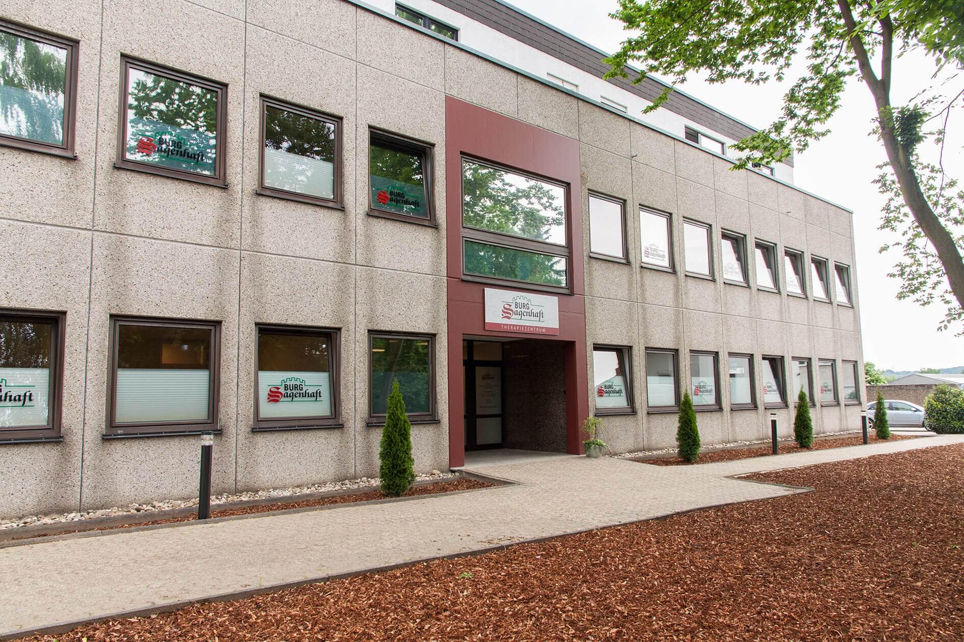 Therapiezentrum Burg Sagenhaft, Bremsen