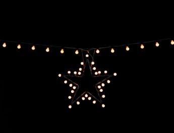 Weihnachtsbeleuchtung 2017 durch Sponsoren gesichert